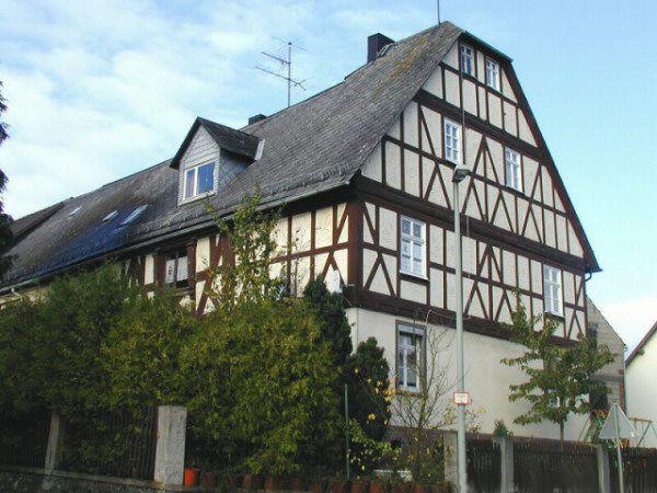 Fabulous Winkels - Fachwerkhaus SD62